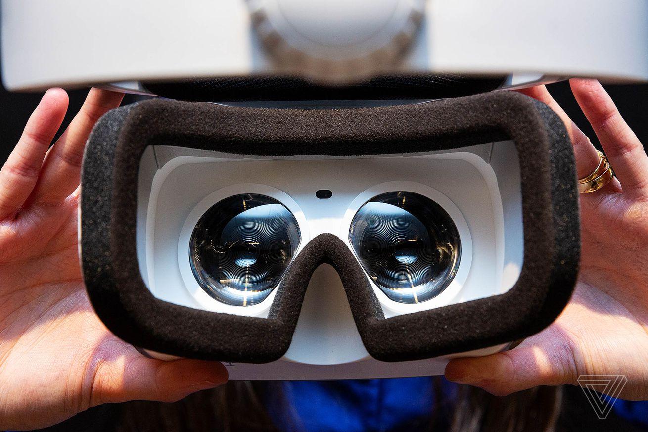 El XR1 de Qualcomm es su primer chip dedicado a la realidad aumentada y virtual