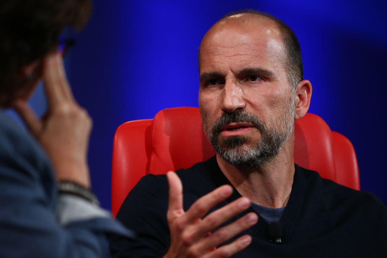 Uber en 'discusiones' para conseguir coches autodirigidos Waymo en su red