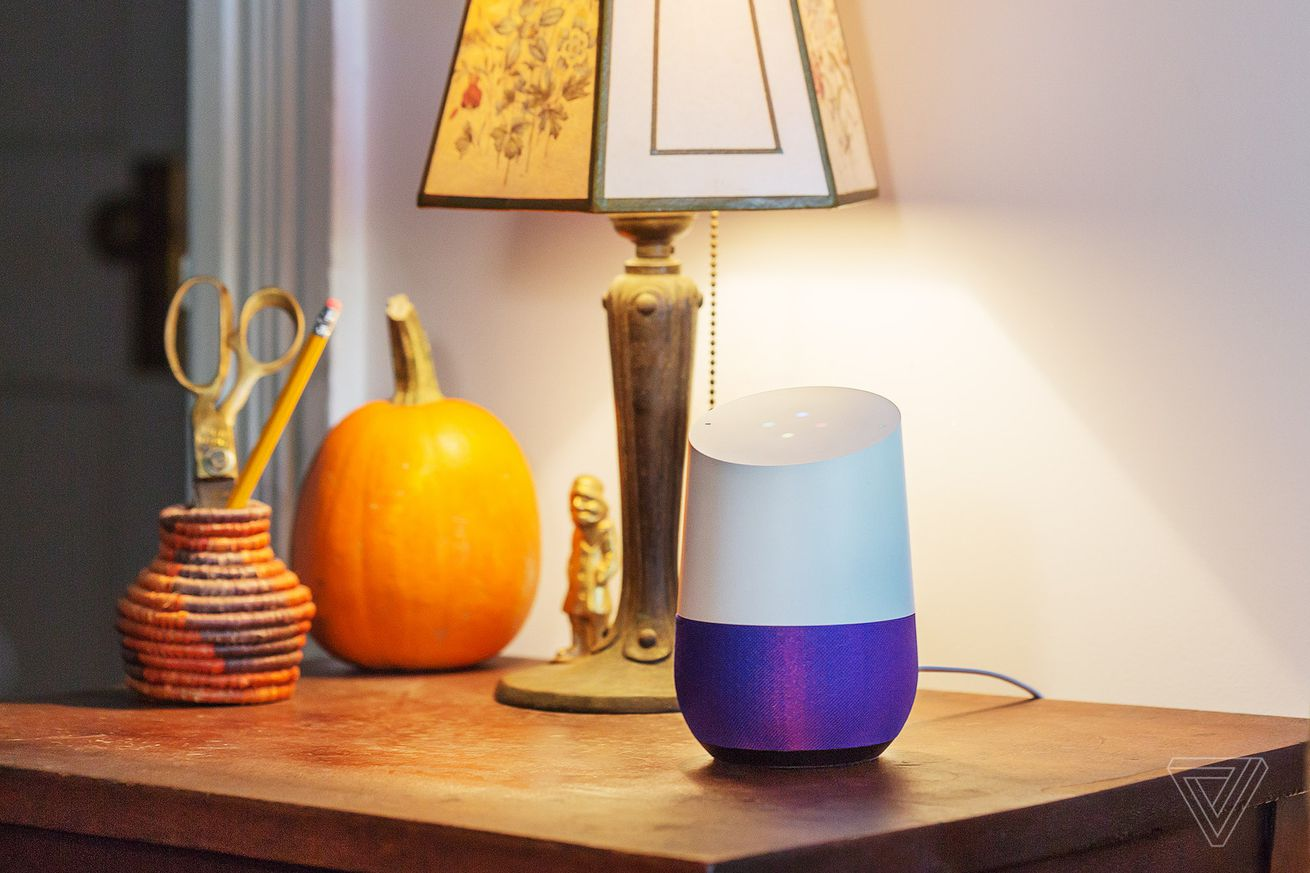 Los altavoces de Google Home superaron por primera vez la línea Echo de Amazon por última vez el último trimestre