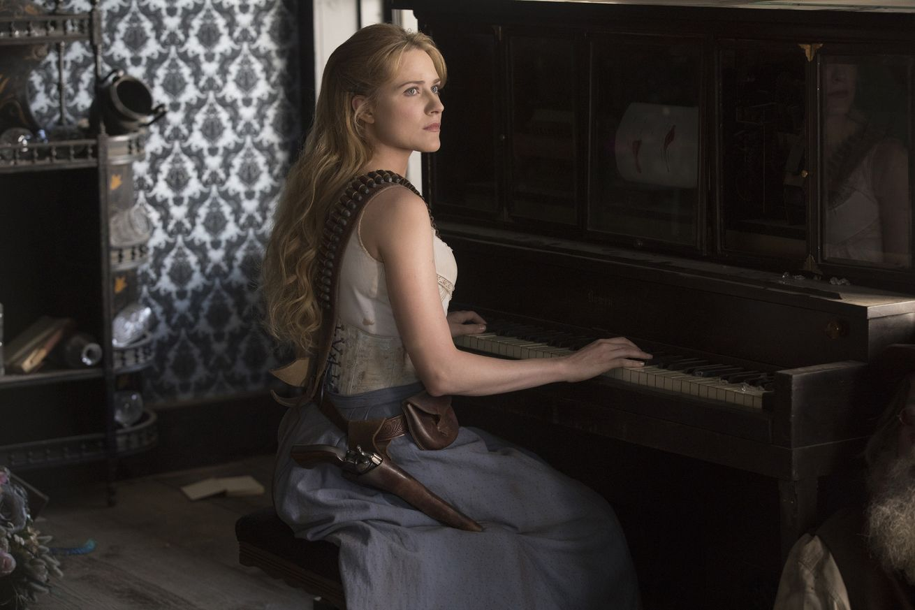 Westworld Spoilers Club temporada 2, episodio 6: Phase Space