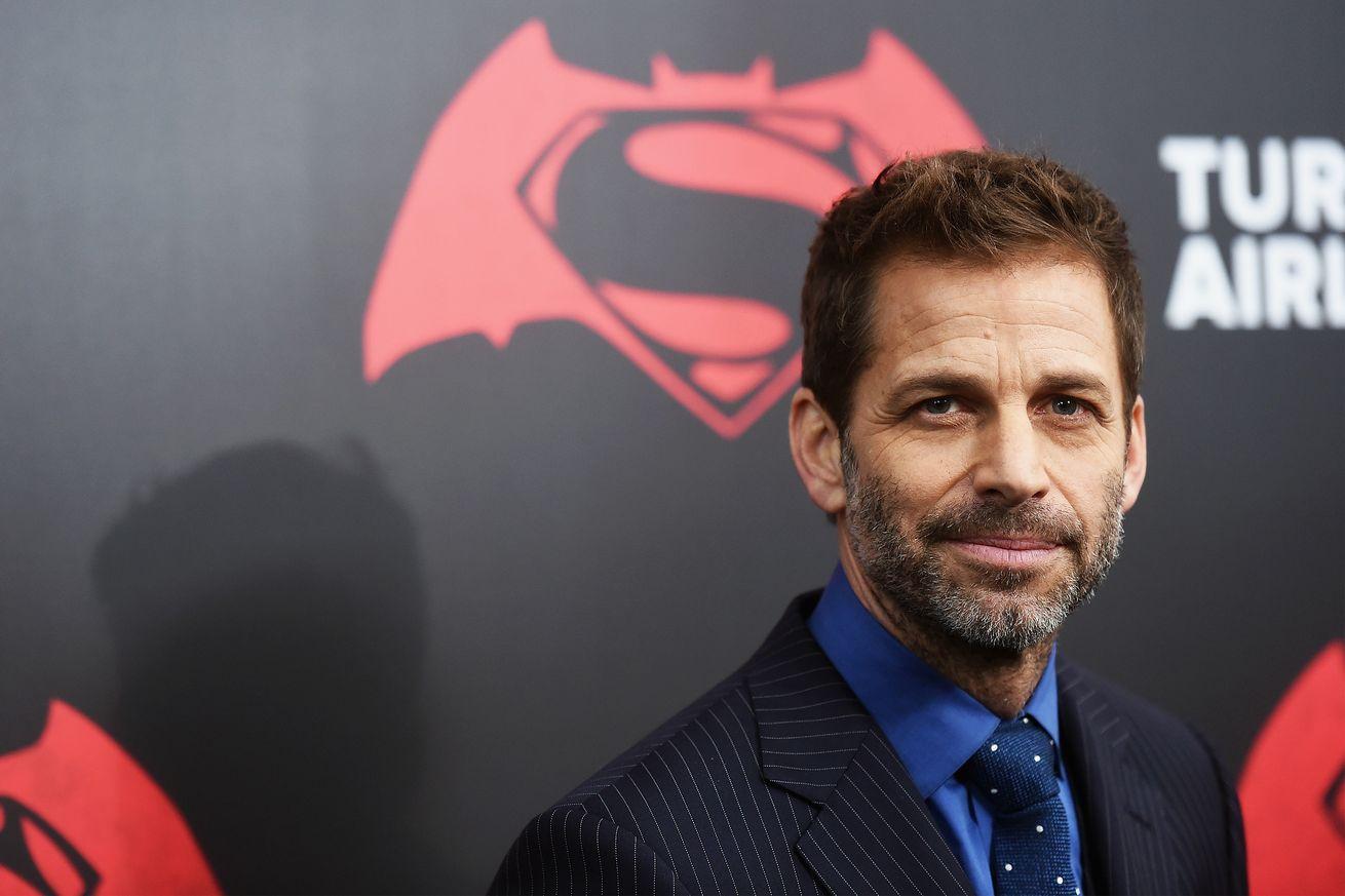 Zack Snyder dice que su próximo proyecto es una adaptación de The Fountainhead de Ayn Rand