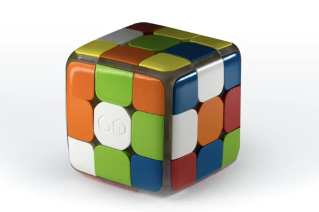 ¿El Cubo de Rubik necesita una conexión Bluetooth?