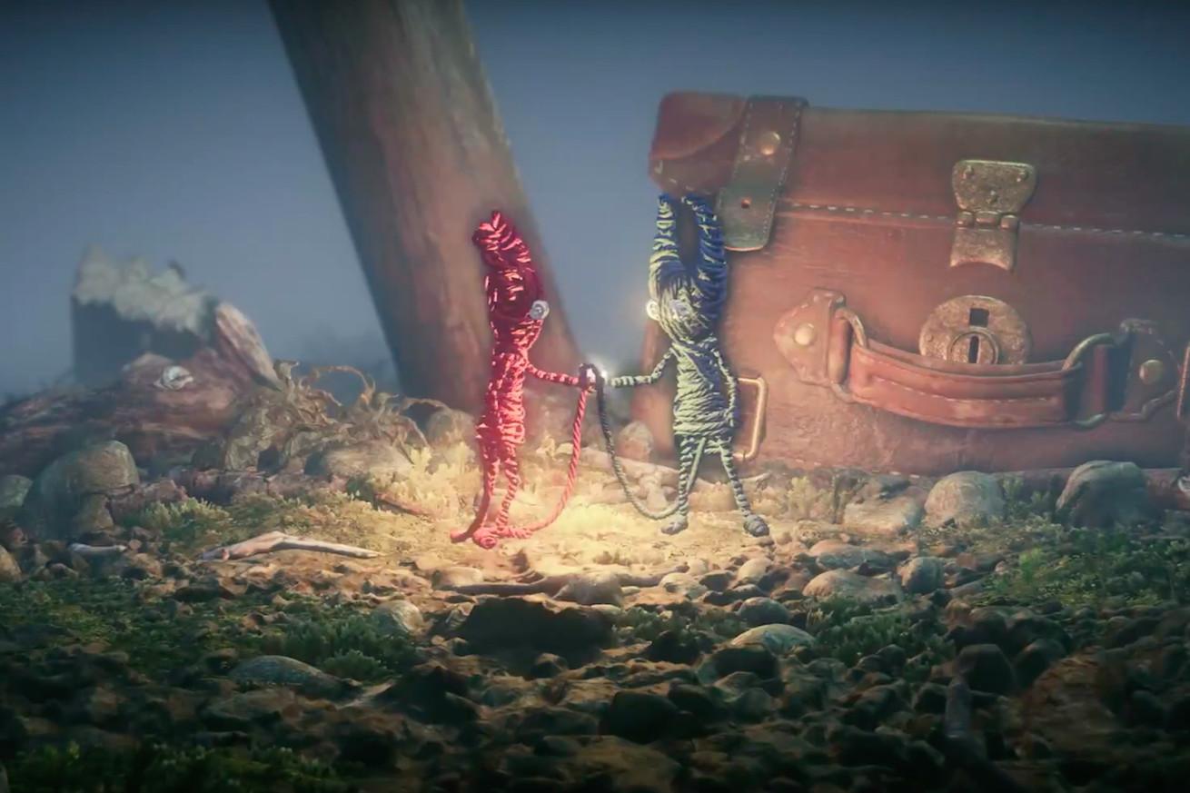 Adorable juego de plataformas basado en hilo Unravel tiene una continuación, y está a la venta hoy