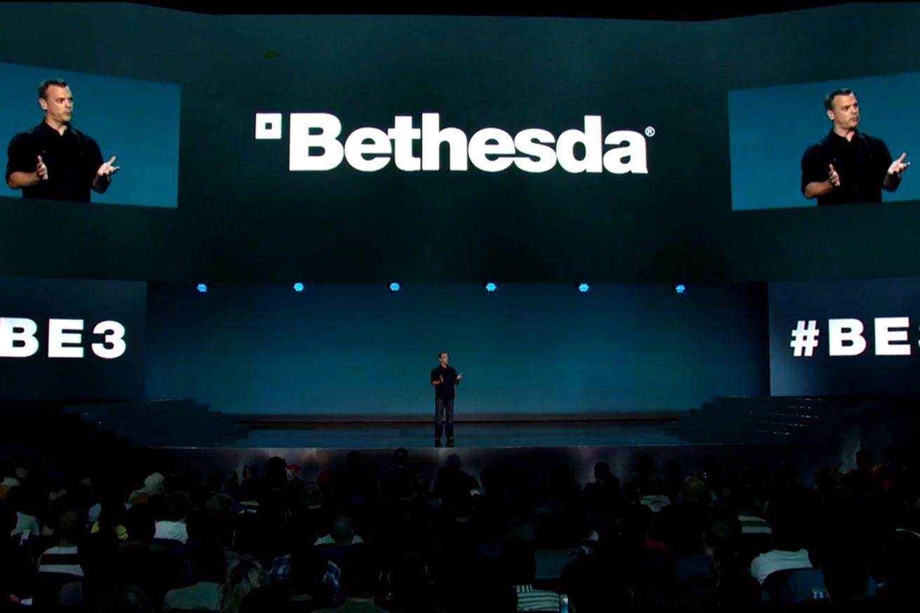 Cómo ver la conferencia de prensa del E3 2018 de Bethesda