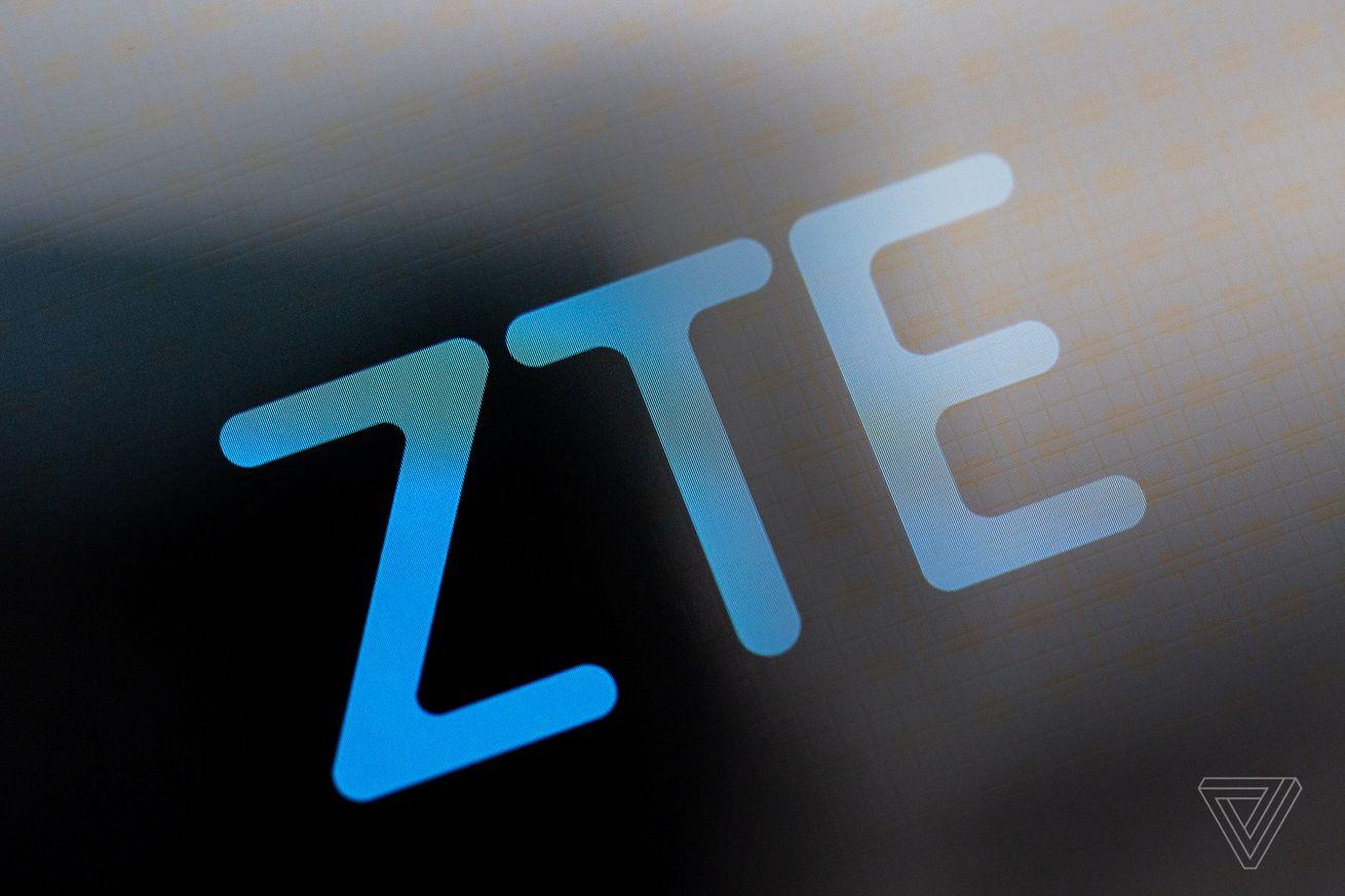 El Senado vota para restablecer la prohibición de ZTE que está a punto de cerrar la empresa