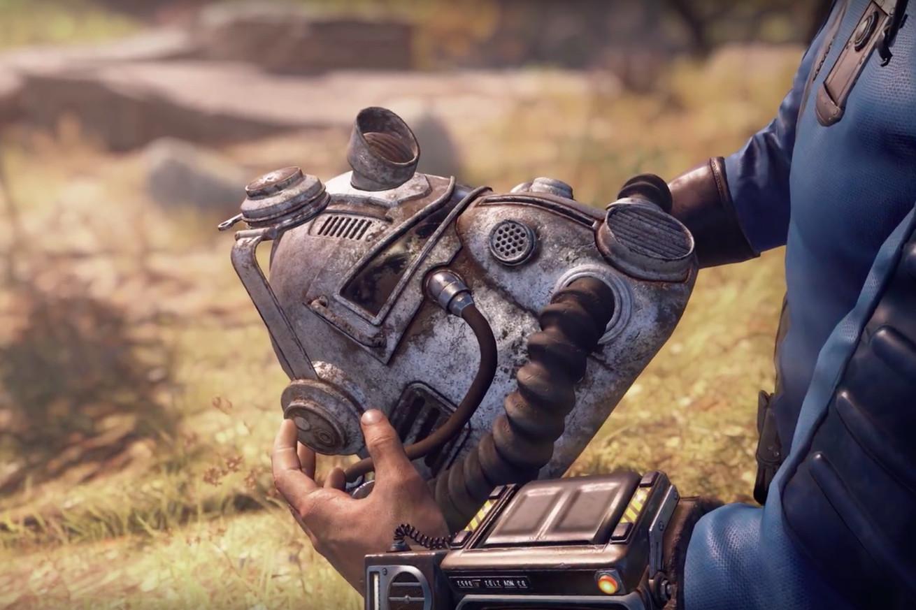 Fallout 76 despierta más ansiedad de los fanáticos sobre la dirección de la serie