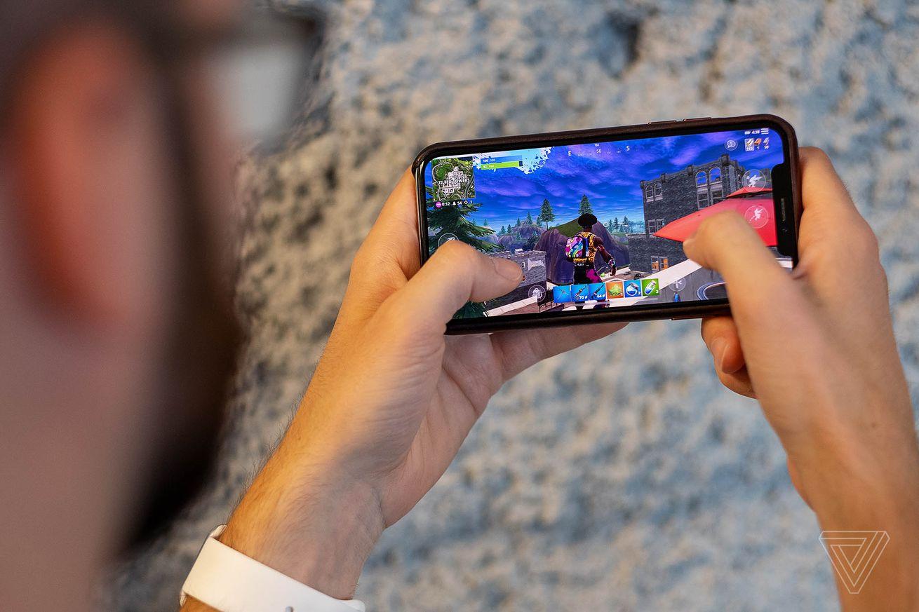 Fortnite ahora tiene 125 millones de jugadores menos de un año después del lanzamiento