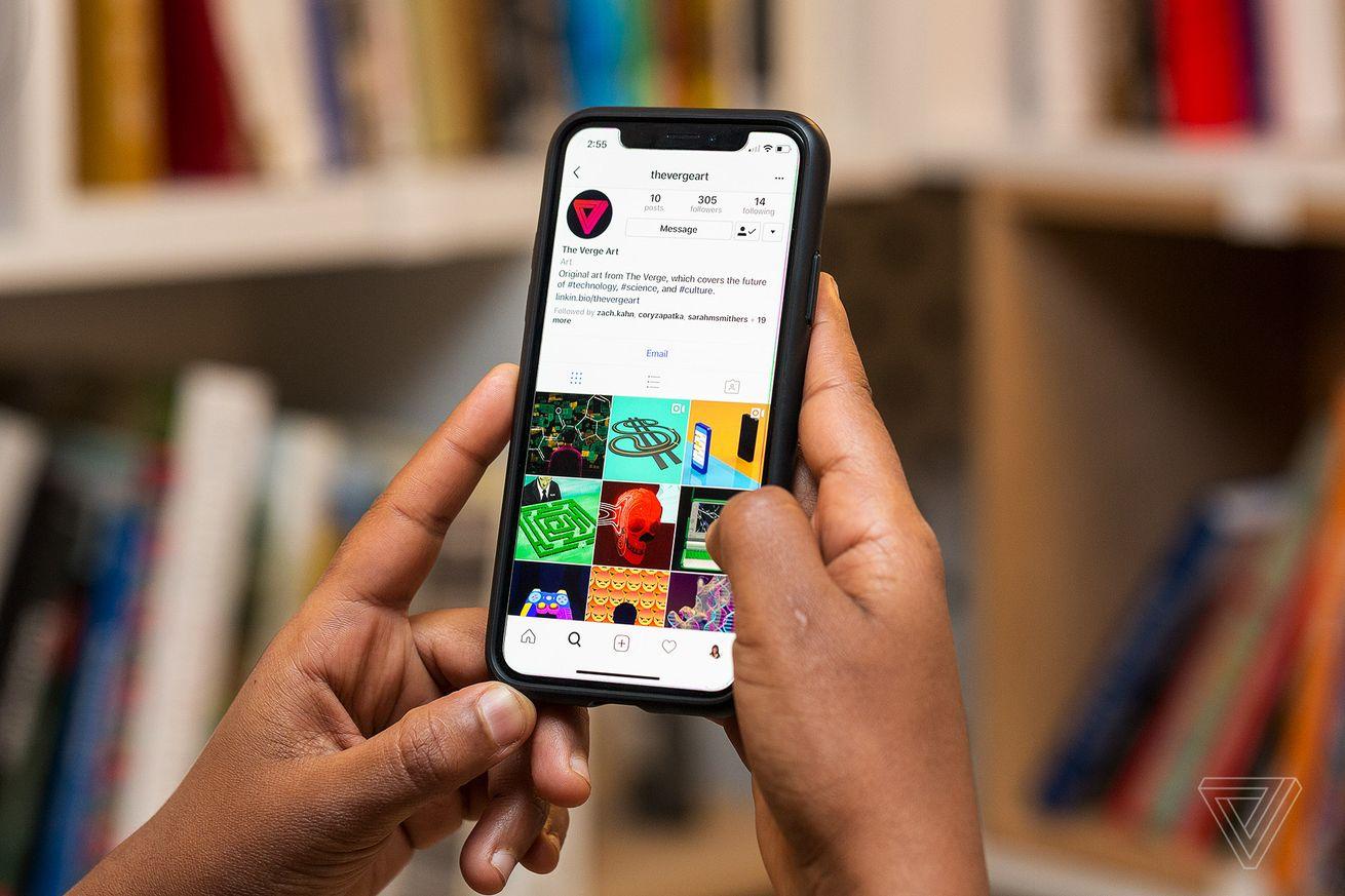 Instagram pronto podría dejar que publiques videos de hasta una hora de duración