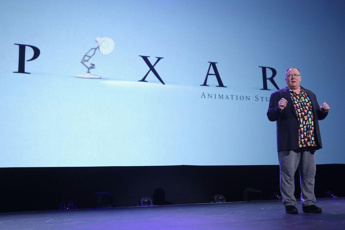 John Lasseter de Pixar se va de Disney después de quejas de acoso sexual