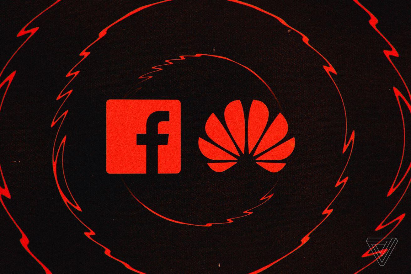 La última revelación de intercambio de datos de Facebook y Huawei, explicada