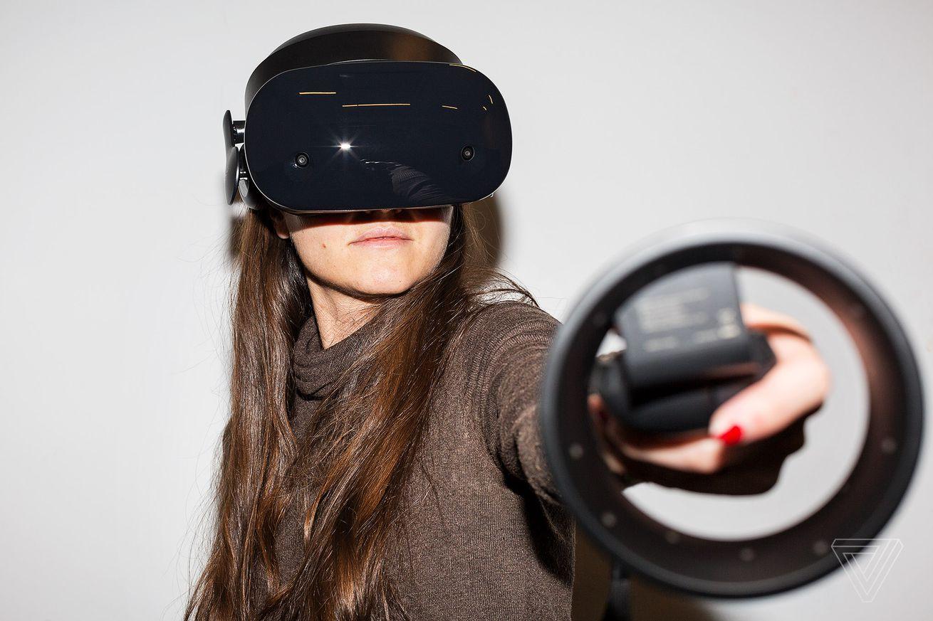 Microsoft dice que ya no planea soporte de realidad virtual en Xbox