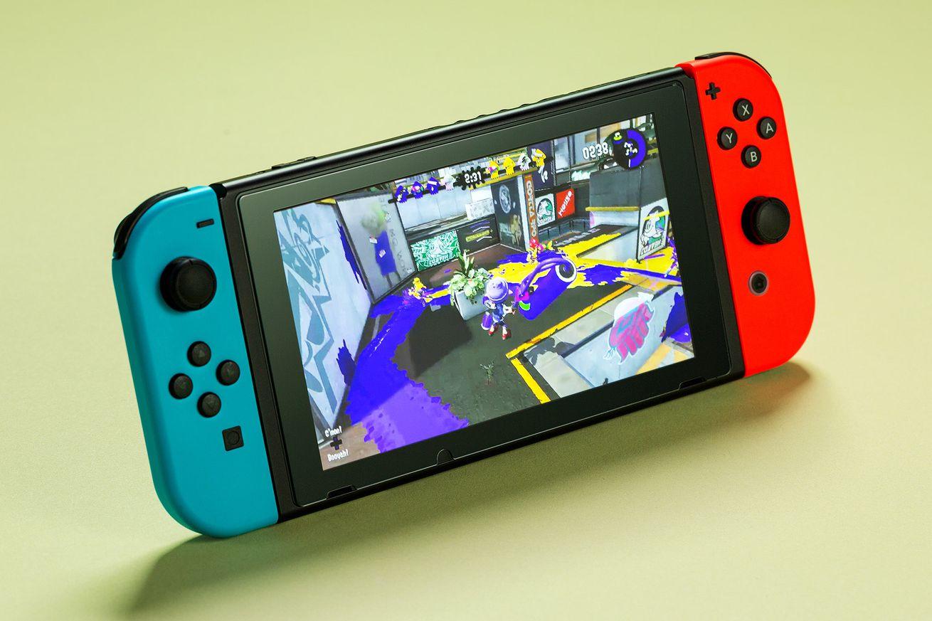 Nintendo espera que los puertos Switch lleguen mucho antes a partir del próximo año