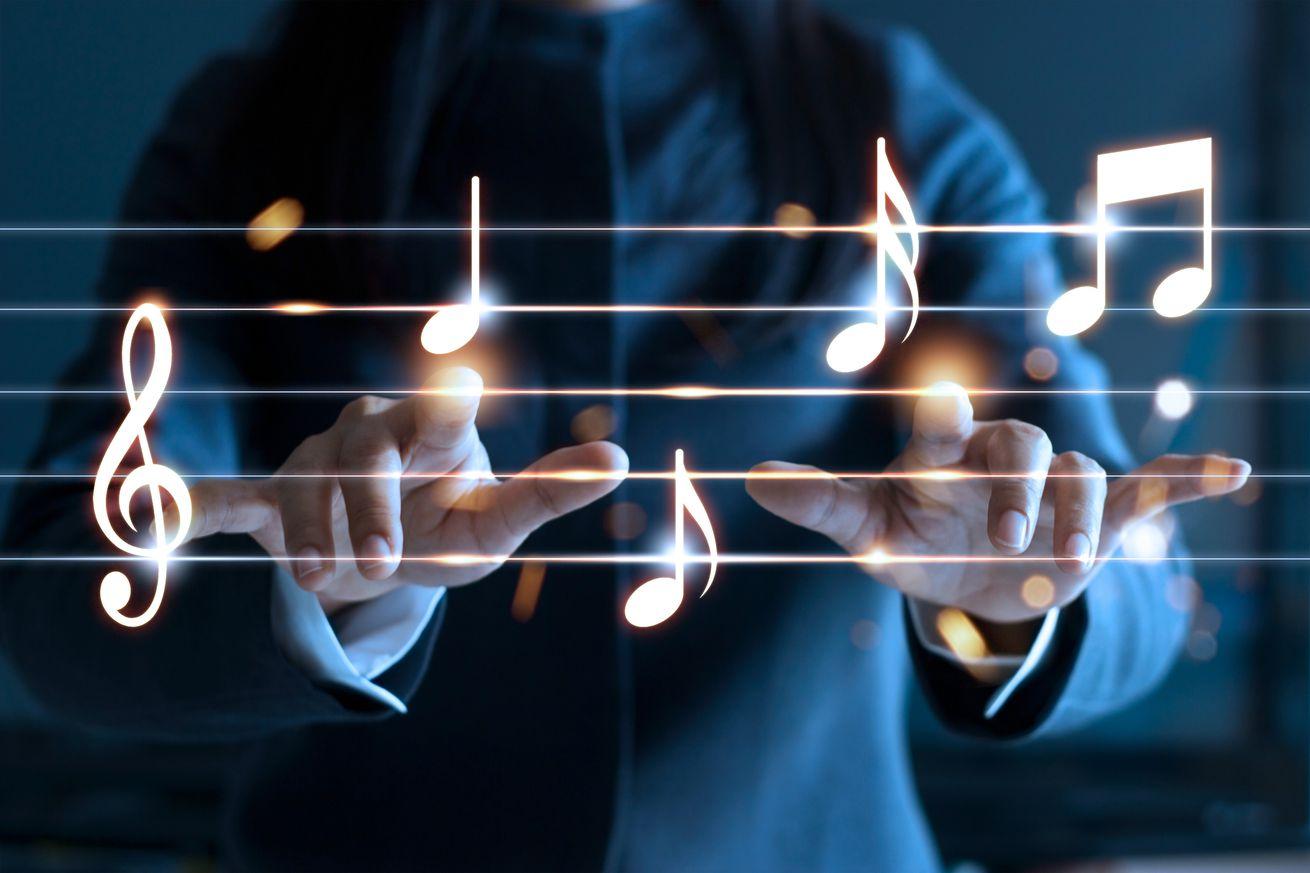 Por qué las palabras repetitivas suenan como música para tu cerebro