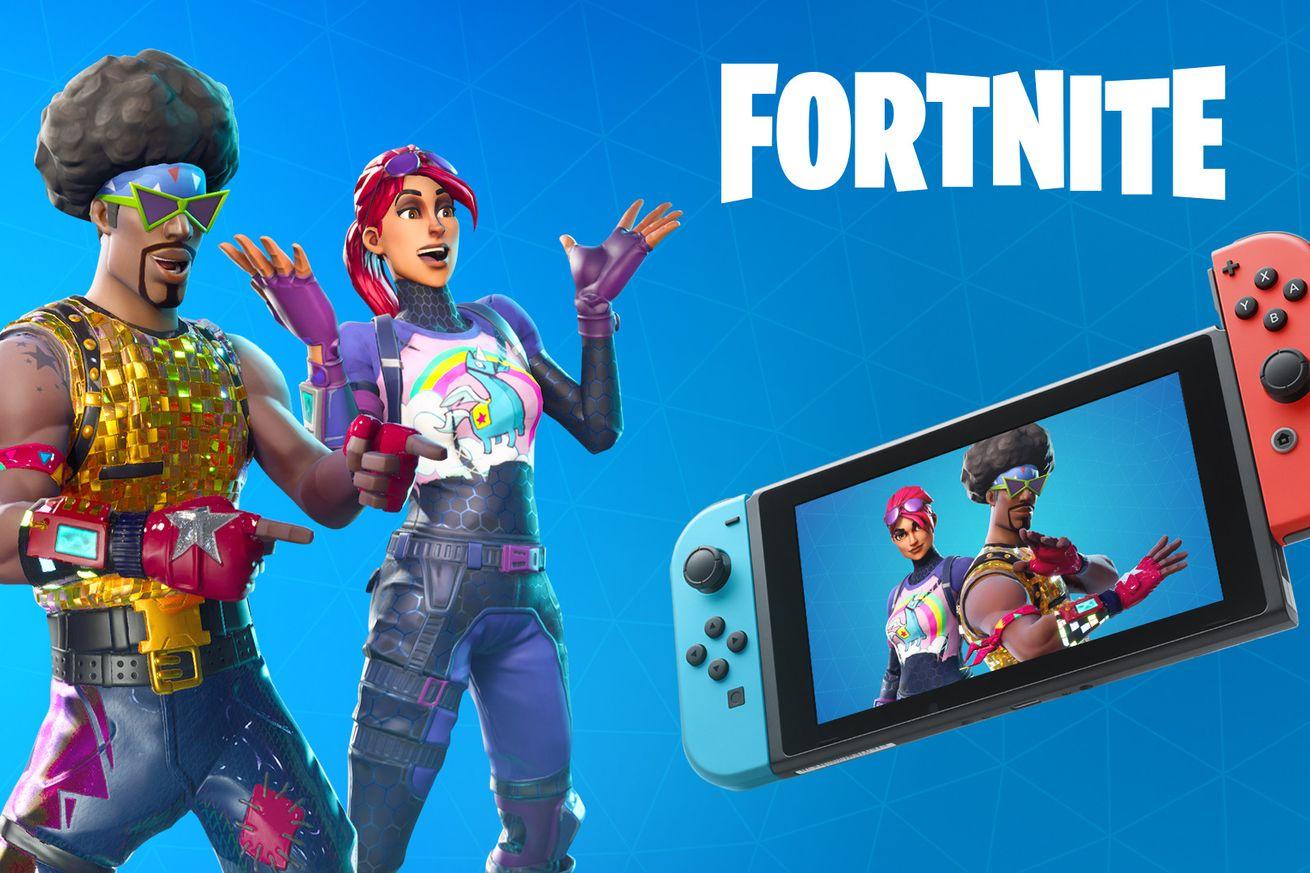 Sony emite una débil respuesta a la controversia de Fortnite sobre PS4 y Switch