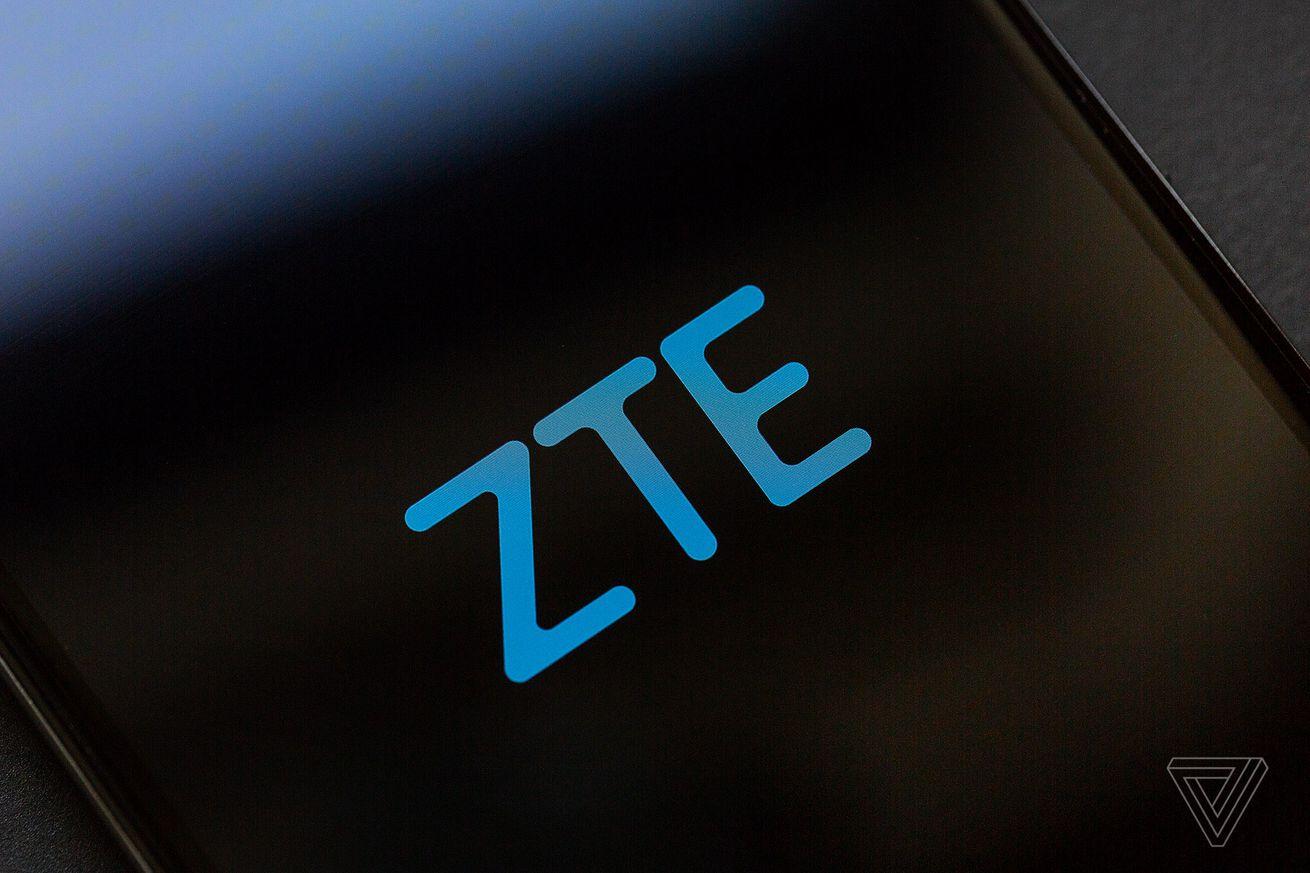 ZTE afirma que no puede reparar su orinal roto debido a la prohibición de exportación de los EE. UU.