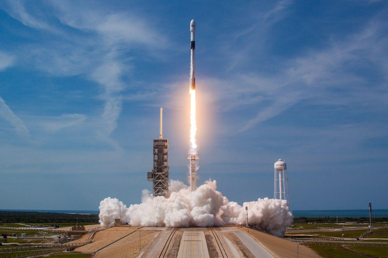 A partir de este fin de semana, SpaceX está a punto de aterrizar mucho más cohetes