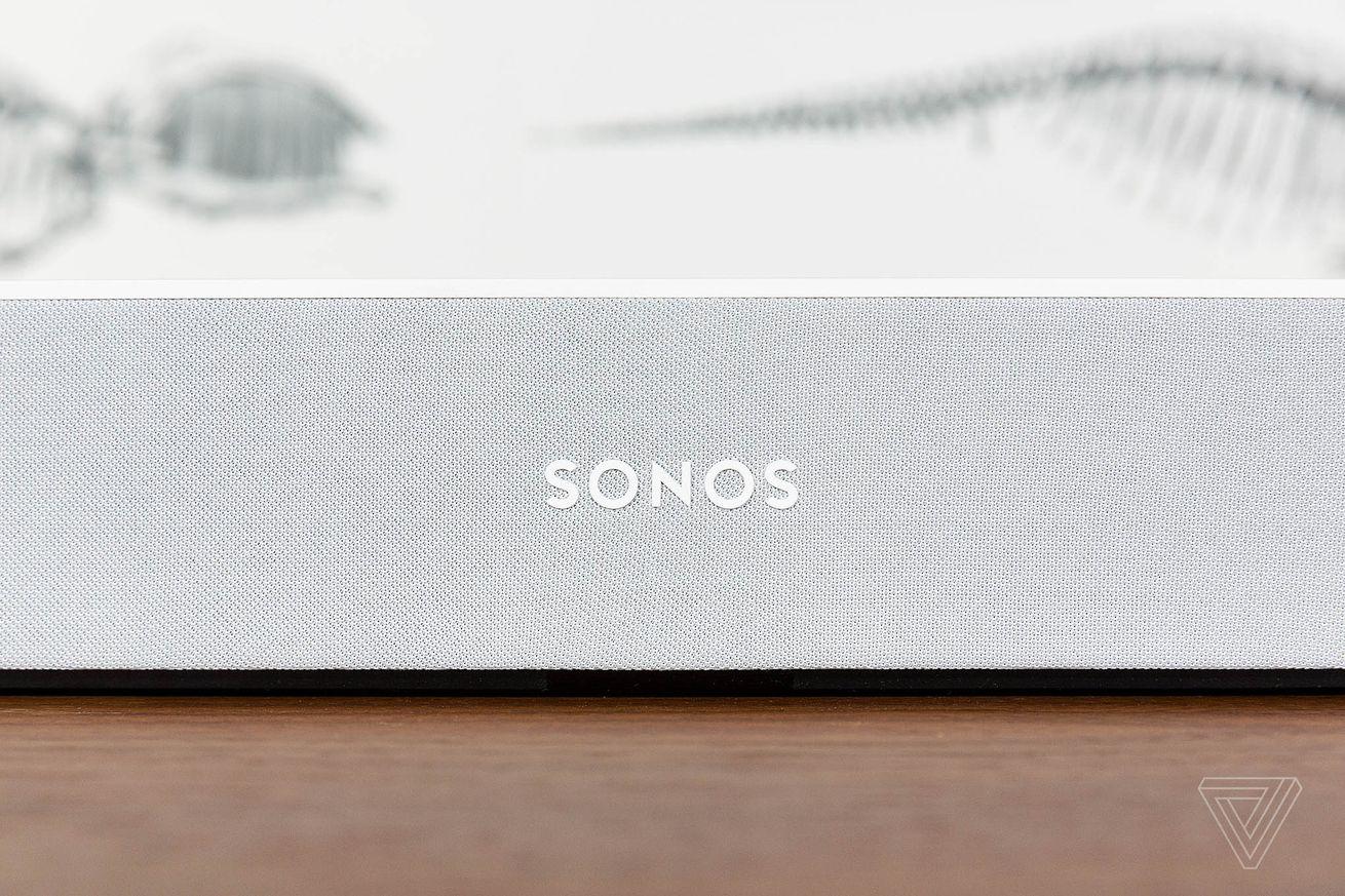 Los archivos de Sonos para ser públicos, han vendido más de 19 millones de dispositivos