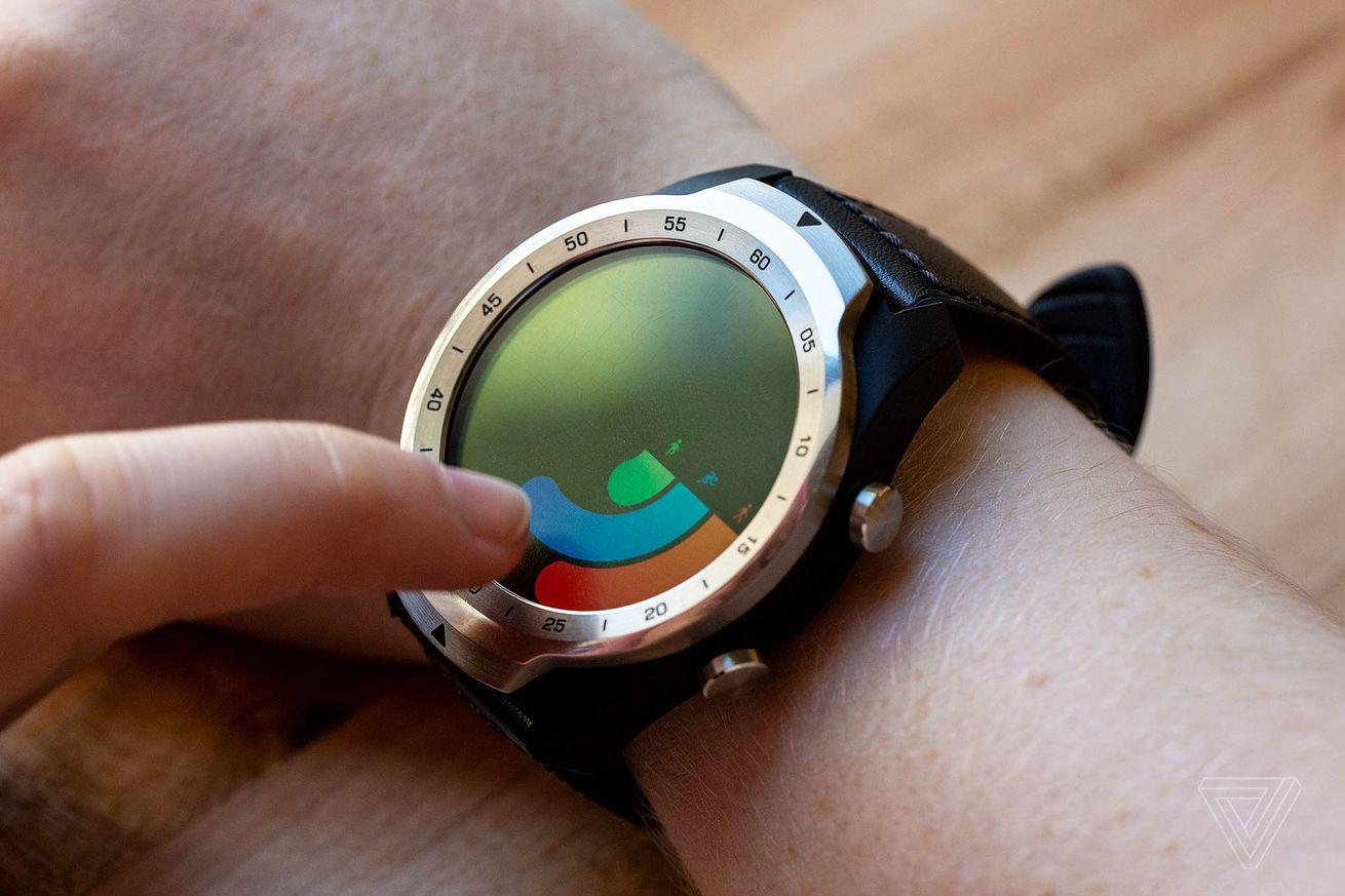 Se informa que Samsung Galaxy Watch ejecutará Tizen OS