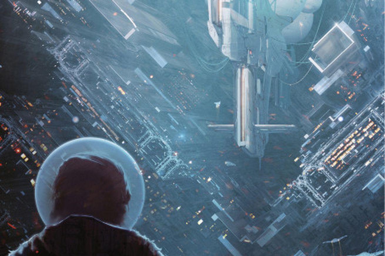 AMC está desarrollando un programa de ciencia ficción basado en los cuentos de Ken Liu
