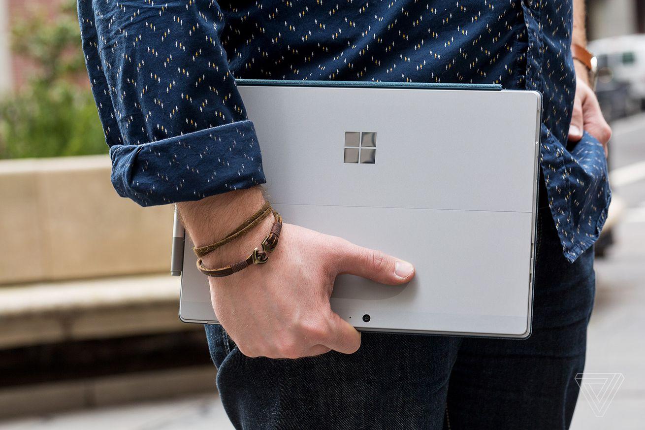 Cómo elegir el Microsoft Surface adecuado para usted