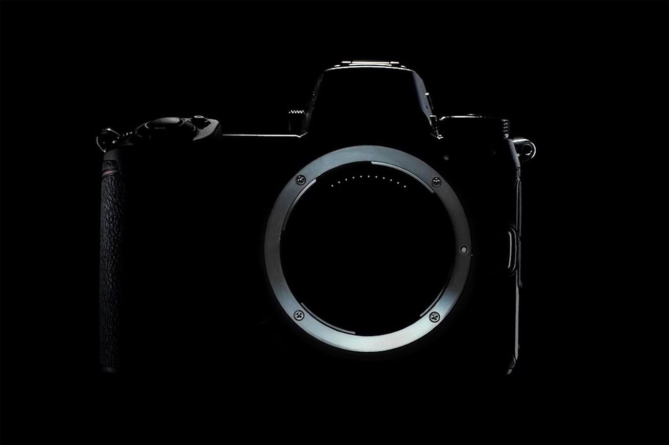Se informa que Nikon anunciará dos cámaras sin espejo de fotograma ...