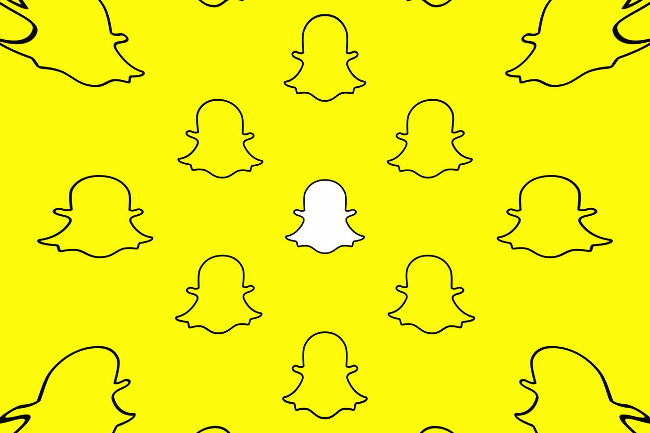 Snapchat lanza nuevos lentes que responden a tu voz