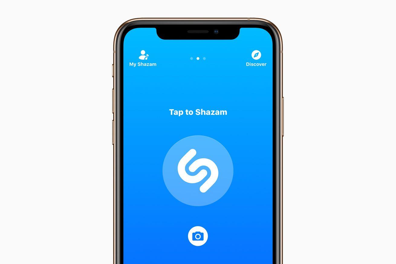 Apple completa la adquisición de Shazam, hará que la aplicación esté libre de anuncios para todos