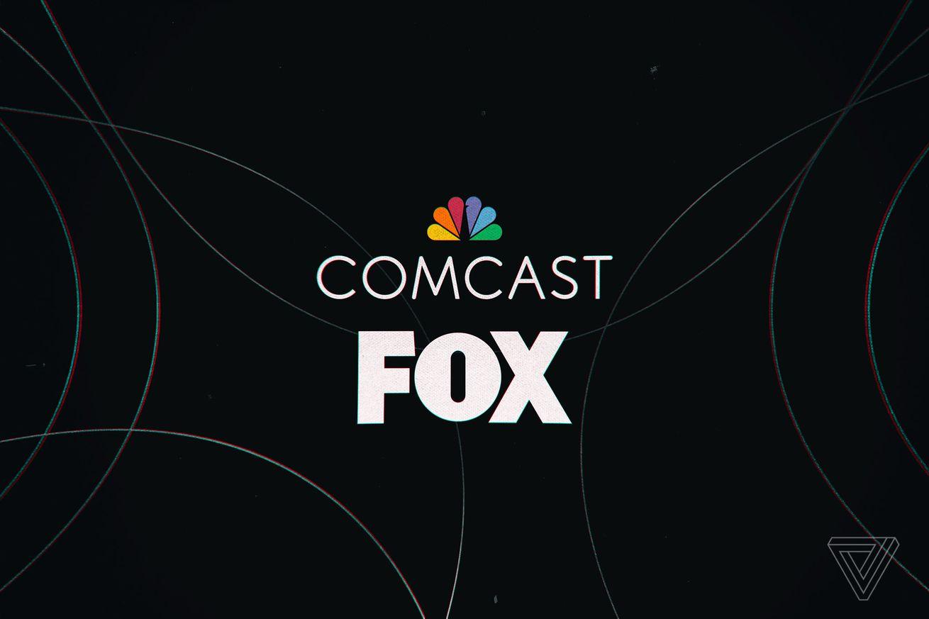 Comcast poseerá todo Sky mientras Fox venda su participación por $ 15 mil millones