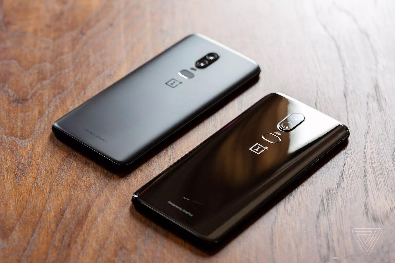 OnePlus comienza el lanzamiento de su versión personalizada de Android Pie