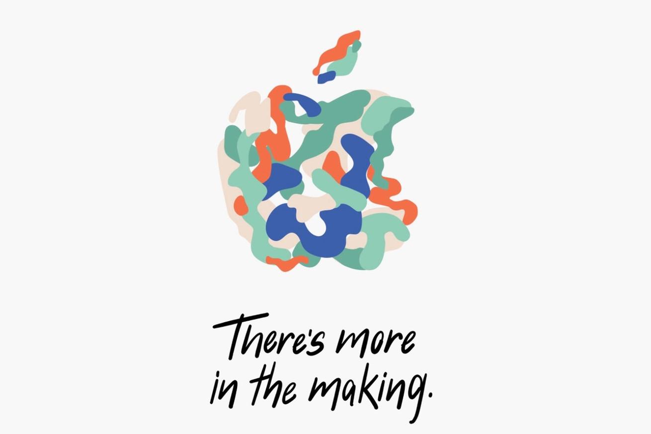 Apple anuncia el evento para iPad Pro y Mac para el 30 de octubre