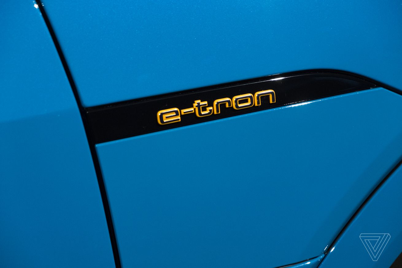 El E-tron SUV de Audi se retrasará debido a la aprobación regulatoria sobre una actualización de software