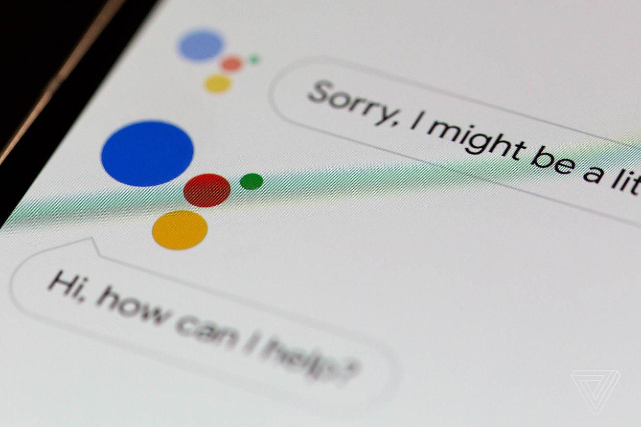 Google Assistant ahora puede ser activado desde la pantalla de bloqueo