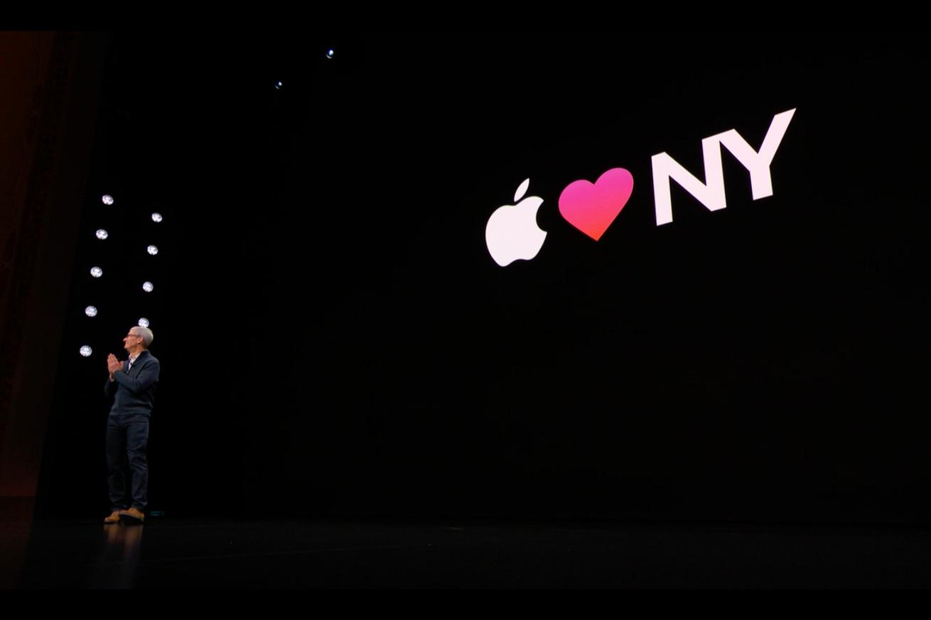 Los 5 anuncios más importantes de Apple iPad y MacBook.
