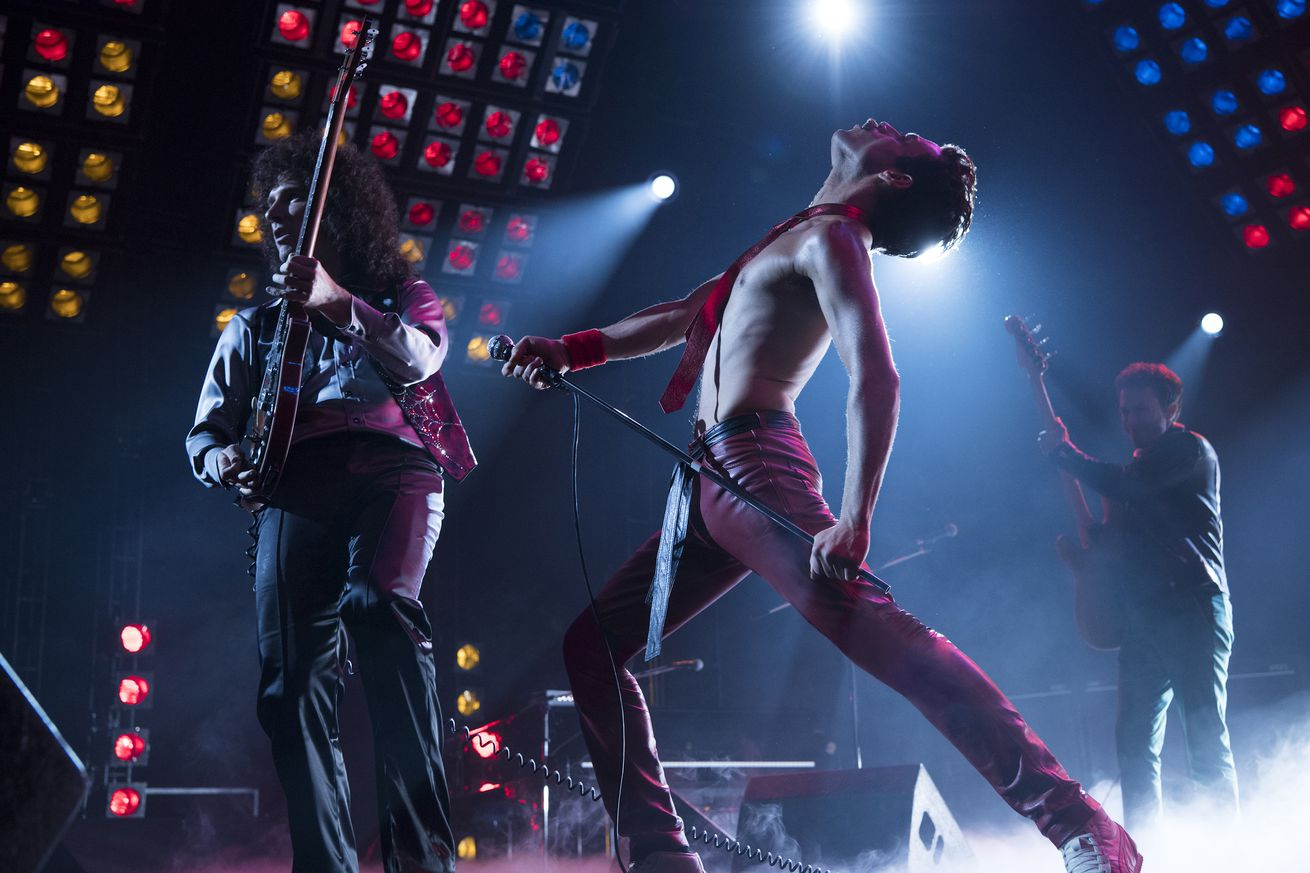 Nuevos trailers: Bohemian Rhapsody, Cómo entrenar a tu dragón 3, Maravillosa Sra. Maisel y más
