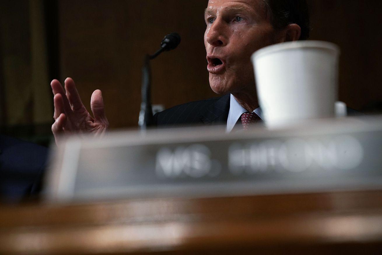 Senador demócrata llama a investigar la vulnerabilidad de Google+