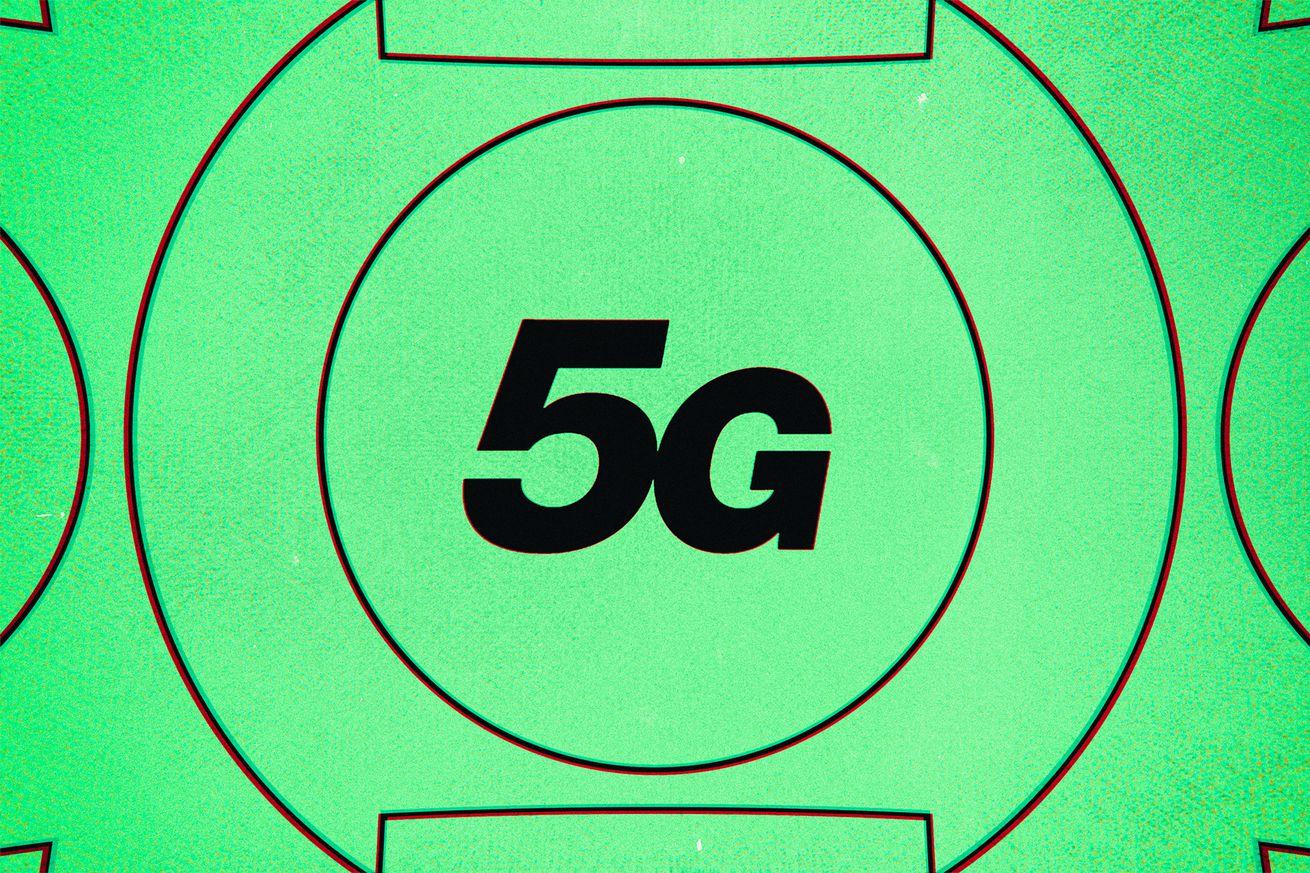 La FCC está subastando el primer bloque de espectro mmWave 5G hoy
