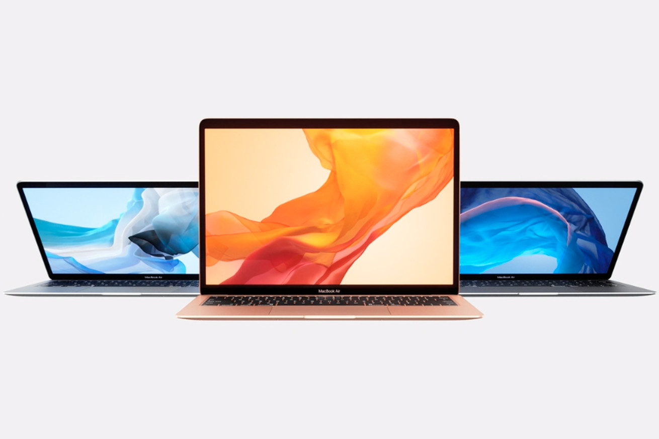 La nueva MacBook Air de Apple se enfrenta a una fuerte competencia de Windows y iPad