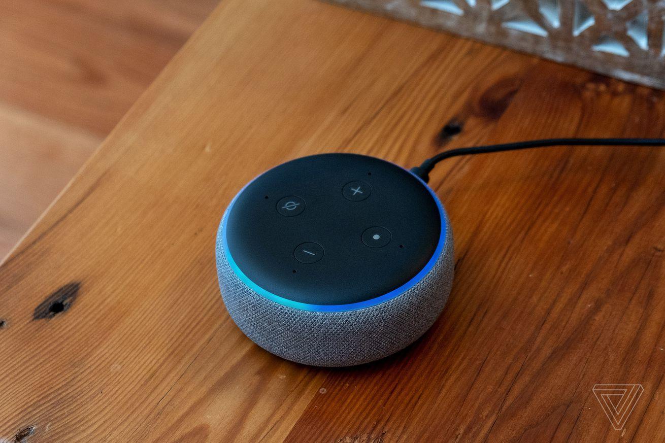 Las mejores ofertas de Black Friday en Amazon Echo y los altavoces inteligentes de Google Home