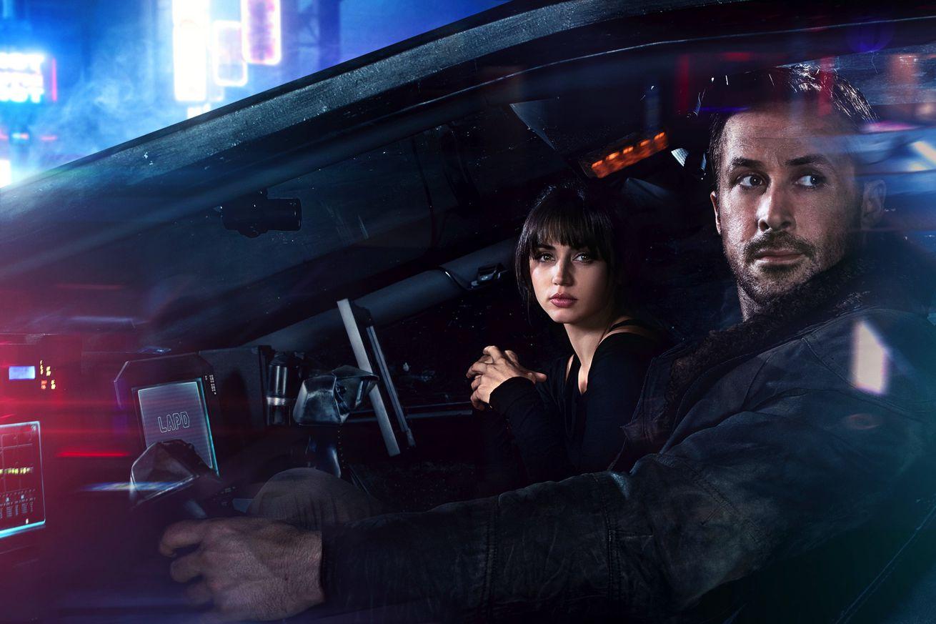 El mejor anime de Blade Runner no tendría nada que ver con Blade Runner.
