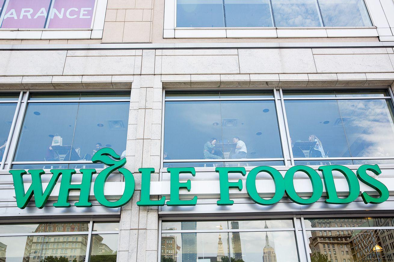 Se informa que Amazon está llevando Whole Foods a los suburbios de los EE. UU. Con la entrega de Prime Now