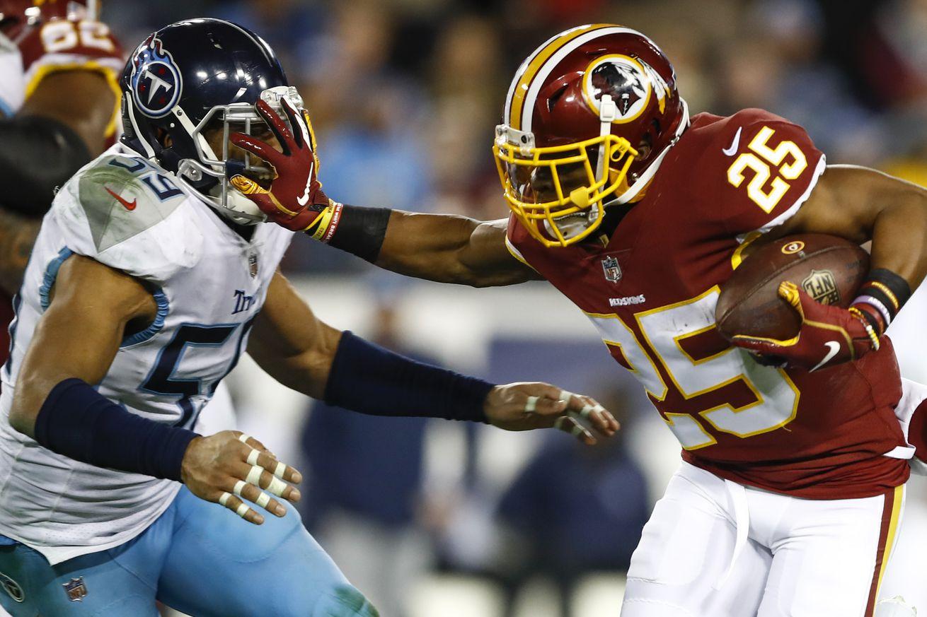 Washington Redskins supuestamente se retiró del acuerdo de Wi-Fi de Huawei debido a preocupaciones del gobierno