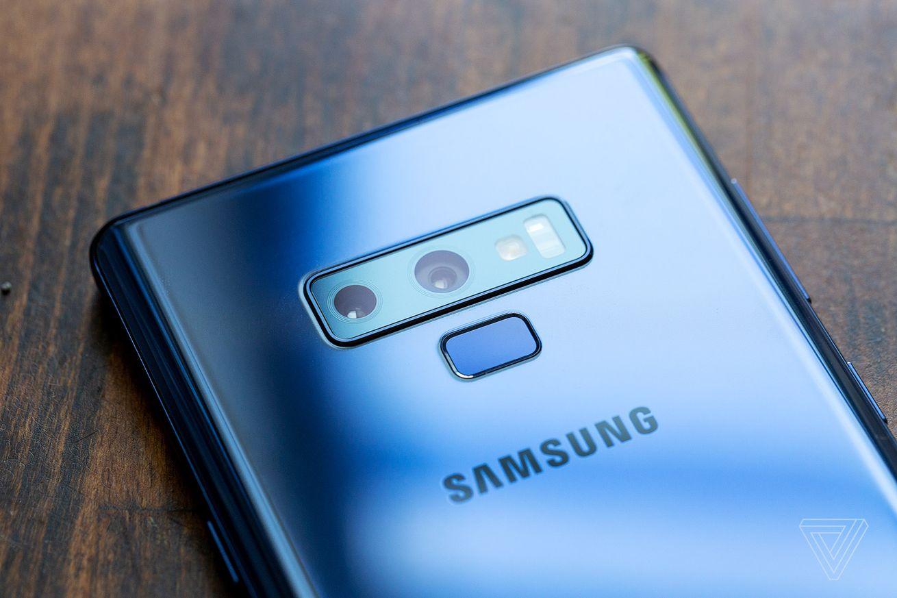 Samsung Galaxy Note 9, el PlayStation Classic, y más son más baratos hoy en día
