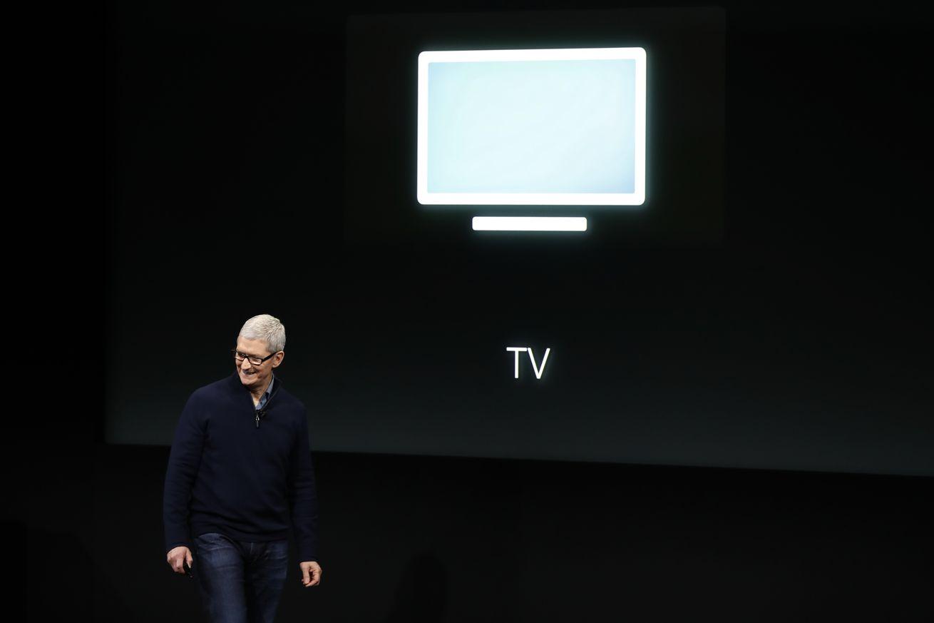 El plan de Apple para su nuevo servicio de televisión: vender los servicios de televisión de otras personas.