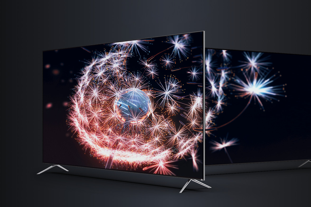 La serie Quantum TV de Vizio está a la venta y los Samsung Galaxy Buds tienen un 25 por ciento de descuento.